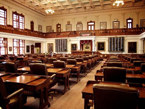 texas house of representatives jobs