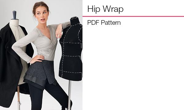 Hip Wrap