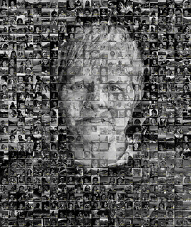 Judy Bonds Mosaic | by earthjustice.org