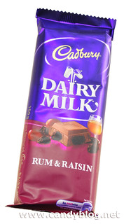 Cadbury Rum & Raisin | by cybele-