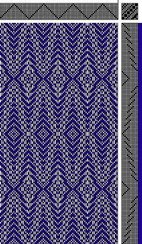Basket Weaving Types : Inouye h point basketwv alt same draft as the
