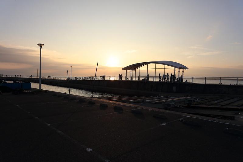 """""""KATASE"""" Fishing Port"""