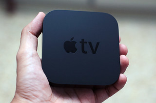 Apple TV 2G | by soonshyang