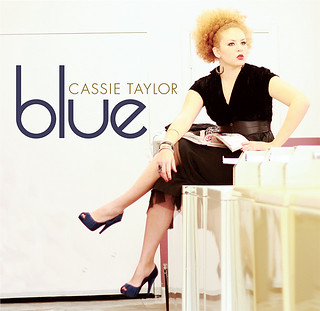 Cassie-Taylor - Blue | by Blues Magazine