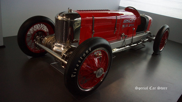 1926 Miller 91 Armacost Special