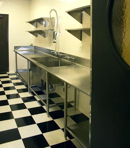 Commercial Kitchen Kay Ellen Flickr