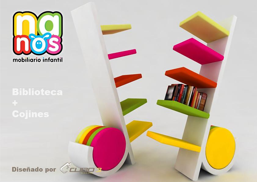 Mobiliario infantil kids furniture flickr for Mobiliario infantil montevideo