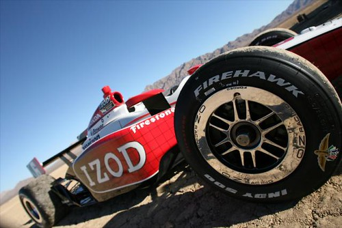 Ryan Briscoe's new car | by IndyCar Series