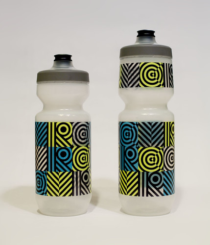 VCR Water Bottles | by bootykika