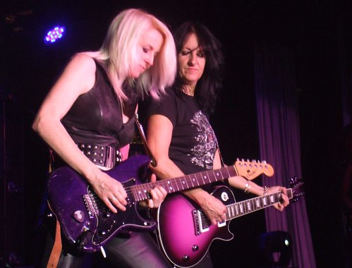 Girlschool 2 | by ezronnied