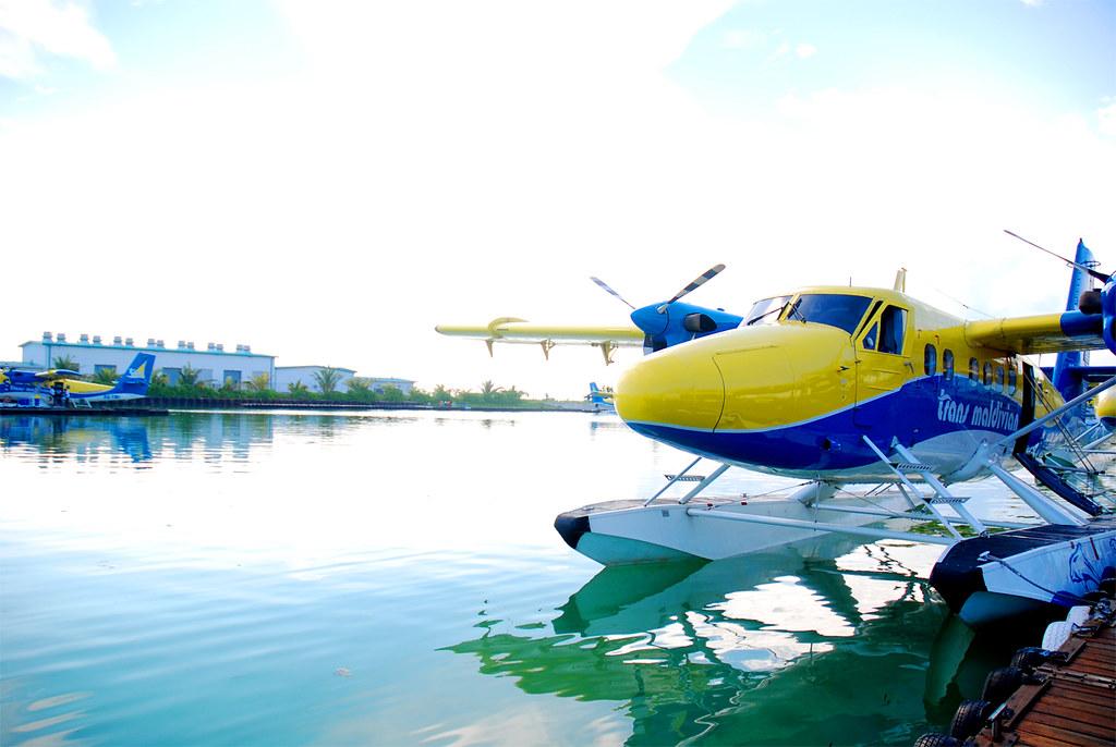 Seaplane Airport-2