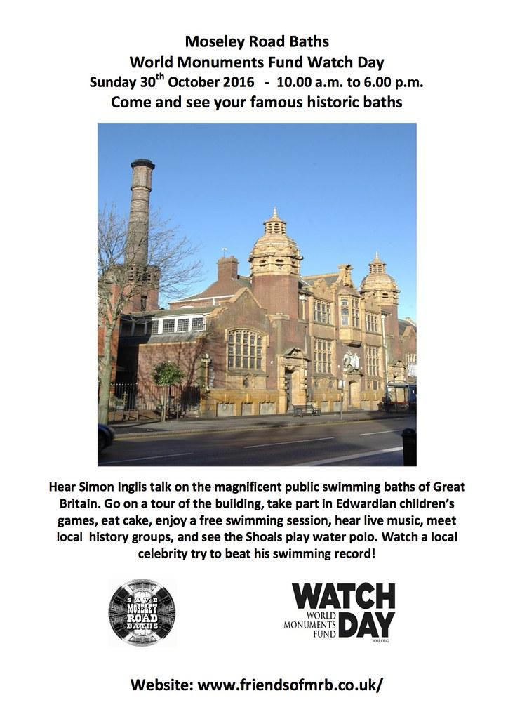 Watch Day media poster(b)