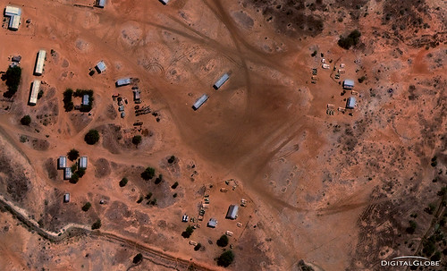 DigitalGlobe satellite image 1 | by ENOUGH Project