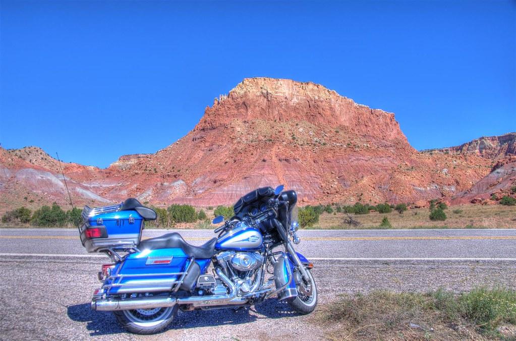 Harley Davidson Colorado Springs >> San Juan Mountains in New Mexico - Harley Davidson Forums