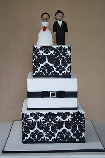 TCC Wedding Collection 2011 | by The Cake Company