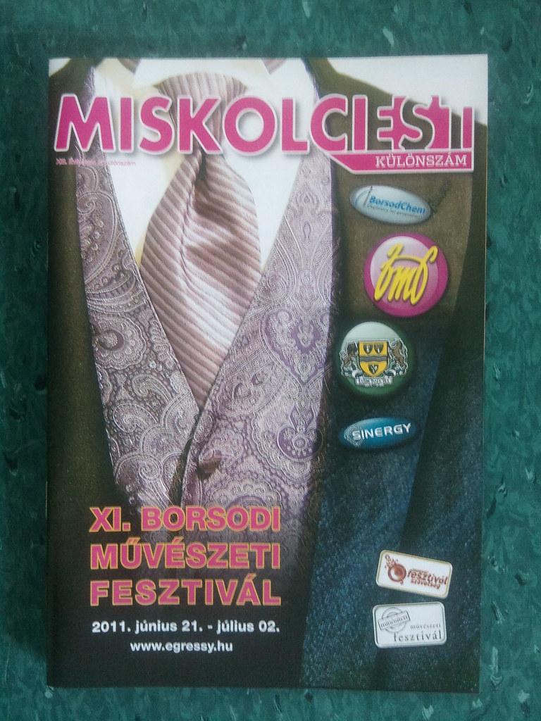 5. Fignár Fesztivál Udvar, Dubicsány / 5th Fignar Festival Court, Dubicsany