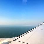 Landing at SFO