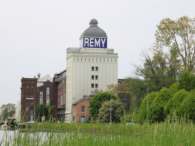 Remy tower, Wijgmaal (Louvain)