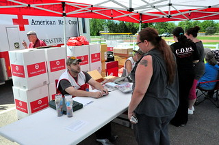 Kansas Tornado Relief 2012 | by American Red Cross