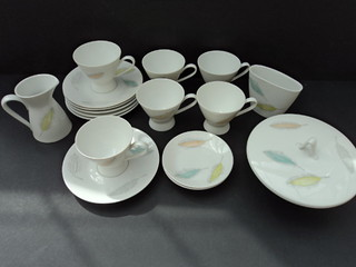 1954 Espresso Set by Raymond Loewy for Rosenthal. | by Vrai Vintage