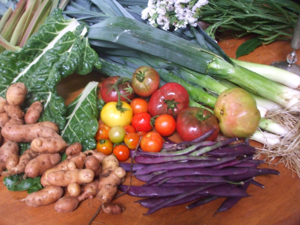 Why Buying Organic Food Is So Expensive