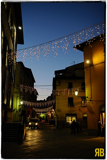 Lucca by Night | by Ryan Brenizer