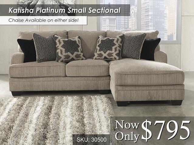 Katisha Small Sectional 30500-55-17-sd