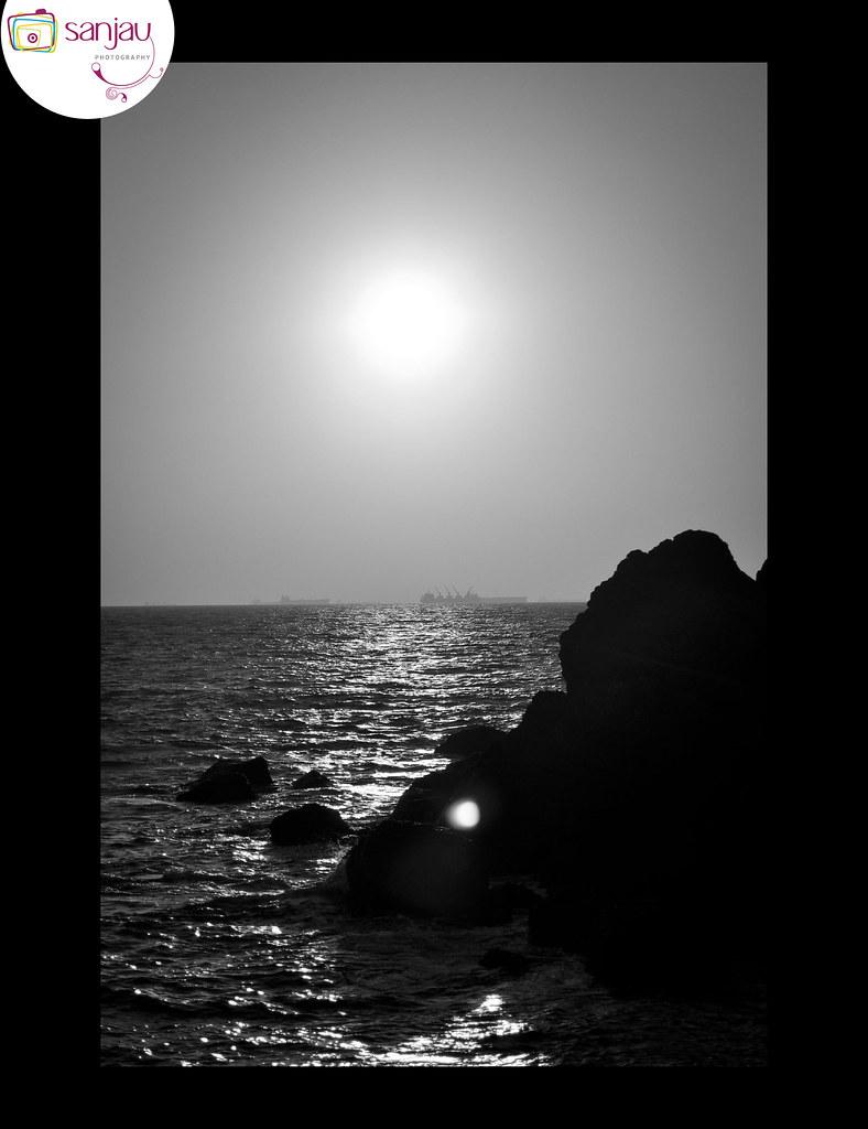 DONA PAULA BEACH,Goa