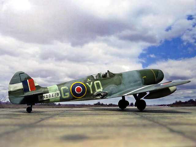 supermarine spitfire jetfire - photo #11