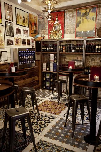 Restaurant Bar Design Awards 2011 : Restaurant bar design awards pepito dorking