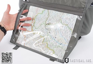 Discreet Messenger Bag Generation Two 20 | by ITS Tactical