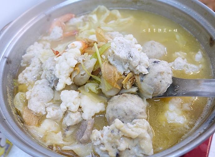 30 双月牌沙茶爐 雙月牌沙茶爐 海鮮疊疊樂蒸籠宴  新莊美食 台南熱門美食