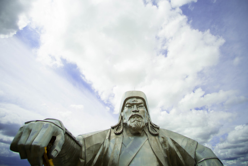 Mongolia Trip 2016