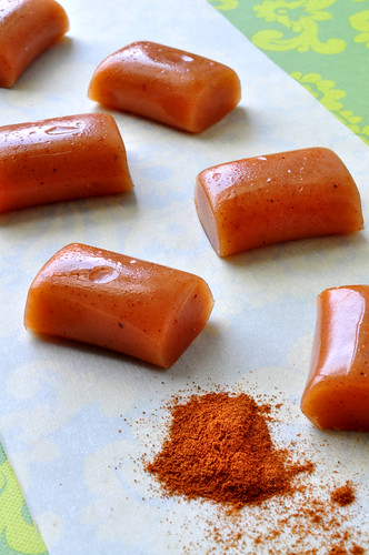 Apple Cider Caramels | by kalina813