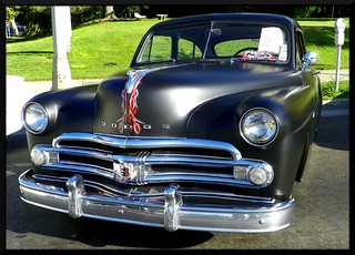 1950 Dodge Wayfarer | by Dusty_73
