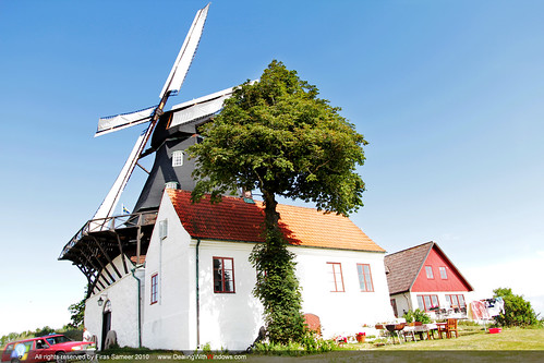 Wind Mill | by DealingWithWindows.com