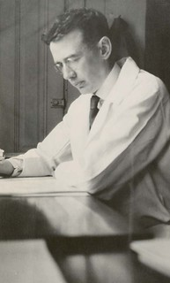 Edward Bancroft Towne (1883-1957) | by Stanford Medical History Center