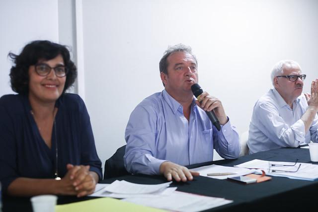 Université de l'Engagement à Brest - samedi 24 septembre 2016