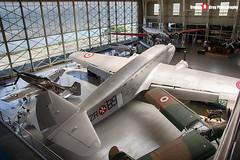 MM61187 89-ZR - - Italian Air Force - Savoia-Marchetti SM-82PW Canguro - Italian Air Force Museum Vigna di Valle, Italy - 160614 - Steven Gray - IMG_1042_HDR
