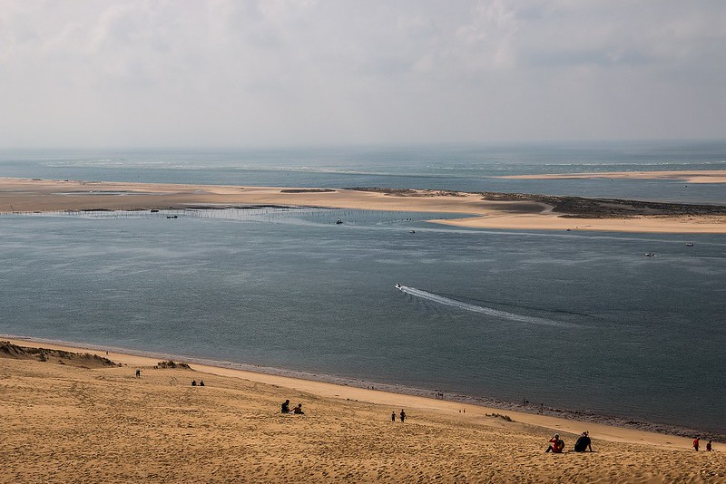 Le Bassin d'Arcachon 29915141892_8e57297139_c