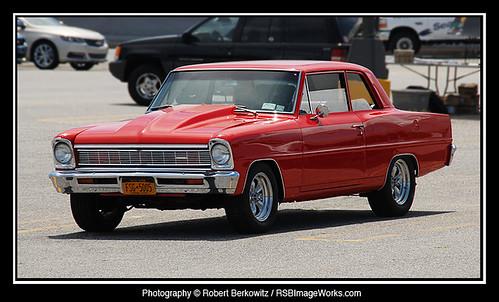 Car Show Sears Hicksville Ny 07 07 13 1966