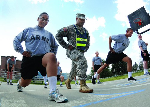 Injury Prevention | by Army Medicine