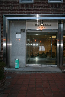 The Essex, 63-45 Saunders St, Rego Park, NY | by Rego-Forest Preservation Council