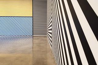 Sol LeWitt @ Paula Cooper Gallery