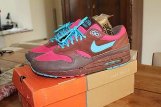 Nike Air Max 1 Sale Size 5