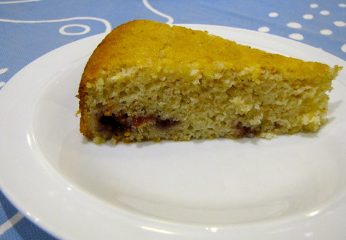 Lemon Yoghurt Cake Recipe Annabel Langbein