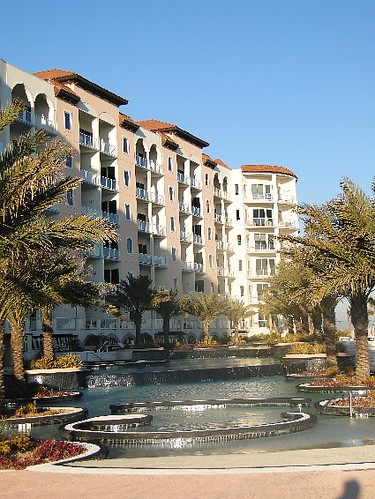 Galveston Beach Resort Signature Collection