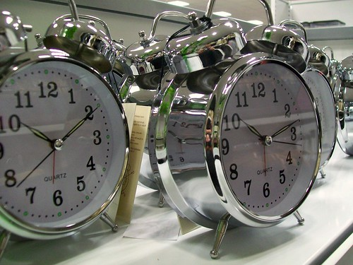 Project 365 Day 25: Clocks | by Peter O'Connor aka anemoneprojectors