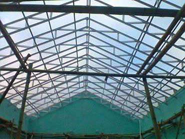 Atap baja ringan di garut di luar garut2 cv dimensi solusindocom
