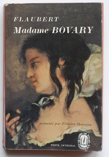 a review of madame bovary by gustave flaubert It was deemed so lifelike that many women claimed they were the model for his heroine but flaubert insisted: 'madame bovary, c'est moi' gustave flaubert (1821-1880) was born in rouen after illness interrupted a career in law, he retired to live with his widowed mother and devote himself to writing.